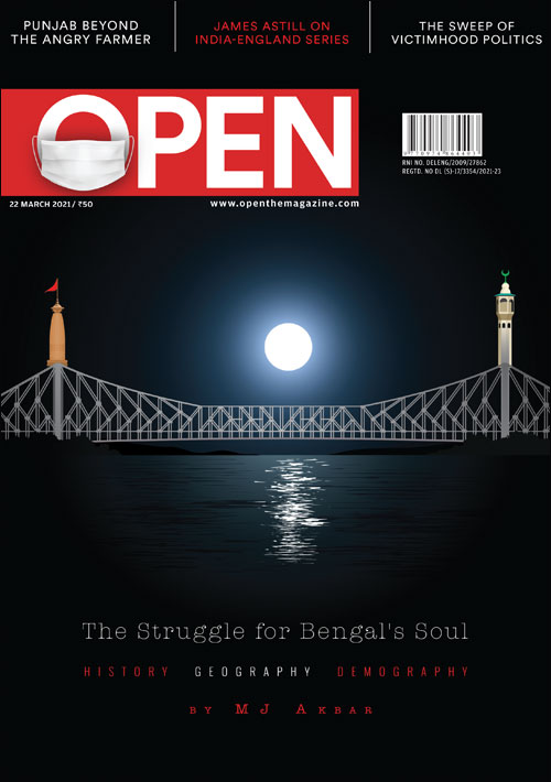 The Struggle for Bengal's Soul