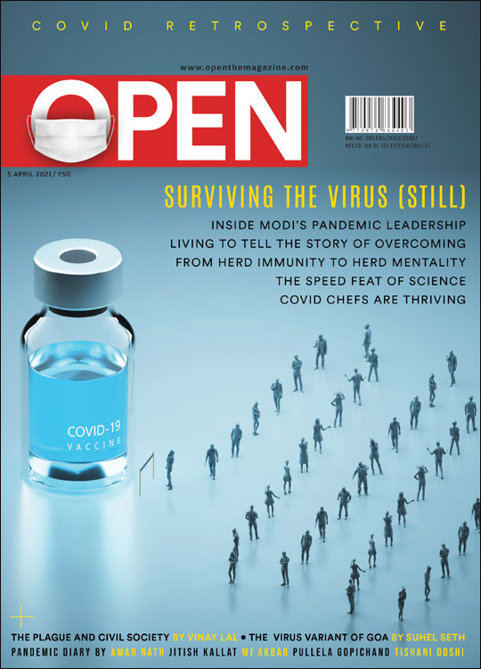 Surviving the Virus (Still)