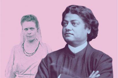 'Margot, I Am Not Ramakrishna Paramahamsa'