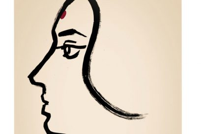 Charulata, a film by Satyajit Ray: His Allegorical Women