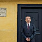 Haruki Murakami: Enchanter Emeritus