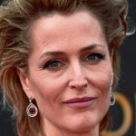 Gillian Anderson: 'With Thatcher it's essential to be grounded in the voice'