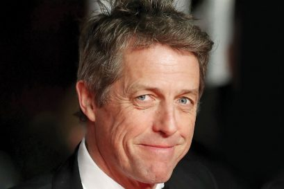 Hugh Grant: 'I just got too old and ugly for romantic comedies, thank God'