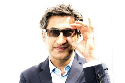 Asif Kapadia: Biographer of the Outsider