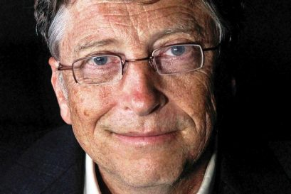 Bill Gates: A Diminished Icon