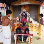 Seeking Corona Devi