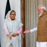 India-Bangladesh  Relations Turn Fifty