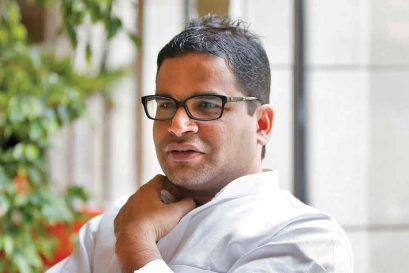 Prashant Kishor: The Whiz