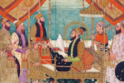 The Truth About Aurangzeb