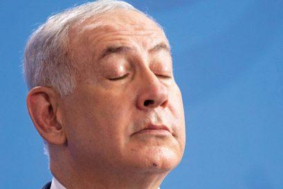 Benjamin Netanyahu: A Break from Bibi