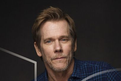 Kevin Bacon: 'You could throw me at any situation and I will be able to do that guy'