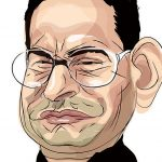 Prashant Kishor: Star Power