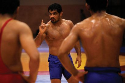The Rise and Fall of Sushil Kumar