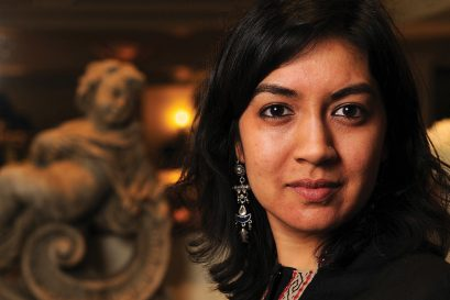 Tahmima Anam: 'All Writers are Outsiders'