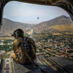 Farewell Kabul, We Hardly Knew Ye