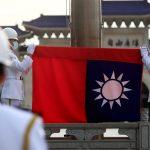The Taipei Takeover?