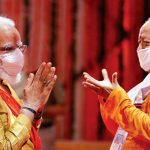 The Party and the Parivar