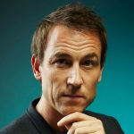 Tobias Menzies: 'Philip's approach to difficult emotions is that he just wouldn't do it like Charles does'