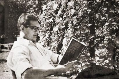 Amartya Sen: A Prologue to Greatness