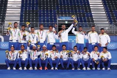 The Revival of Indian Hockey
