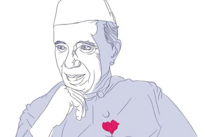 The Rediscovery of Nehru