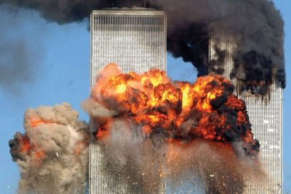 A Burning in Memory…A Hole in History…
