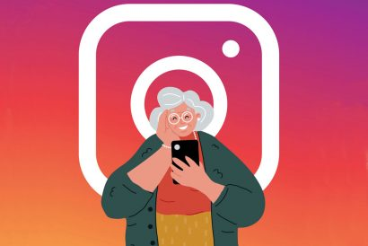 The Rise of the Insta Grannies