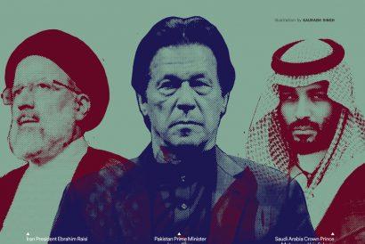 The Axis of Jihad