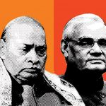 The aesthetics of Indian politics IV