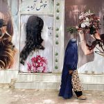 Afghanistan: No Emirate for Women