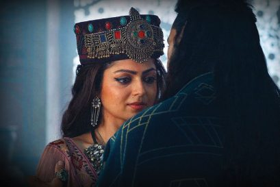 The Mughal Fetish