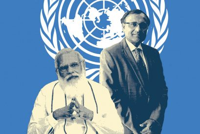 An Indian August at the UNSC